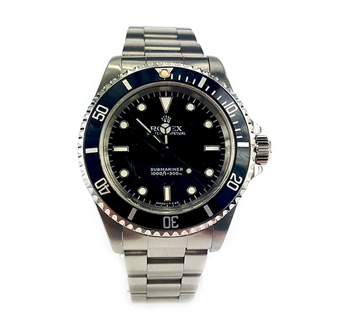 Rolex Submariner Gents