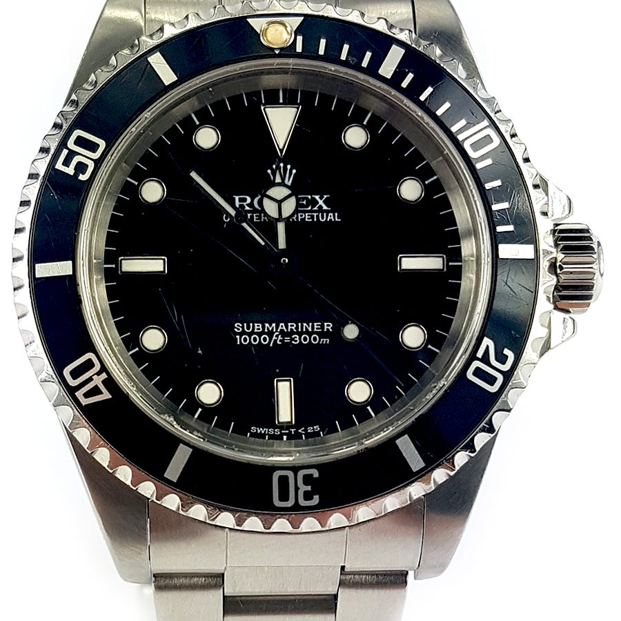 Rolex Submariner Gents