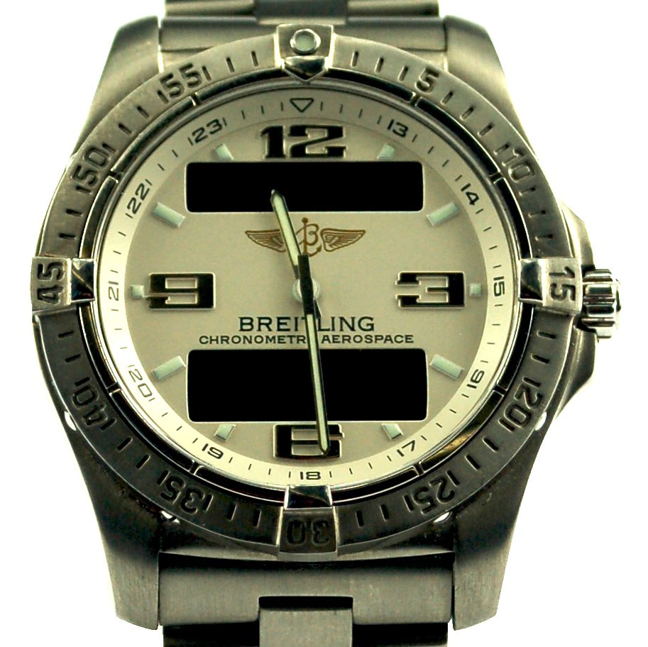 Breitling Aerospace Gents