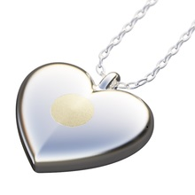 Big Hearted Hug Pendant