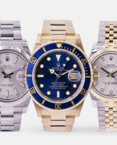 Pre-owned Prestige Watches